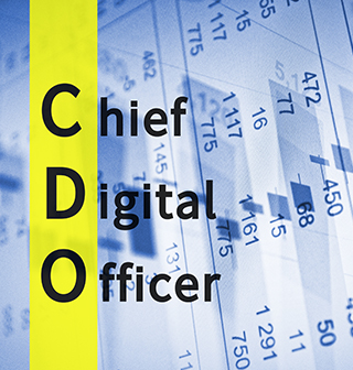 Quien es el Chief Digital Officer?