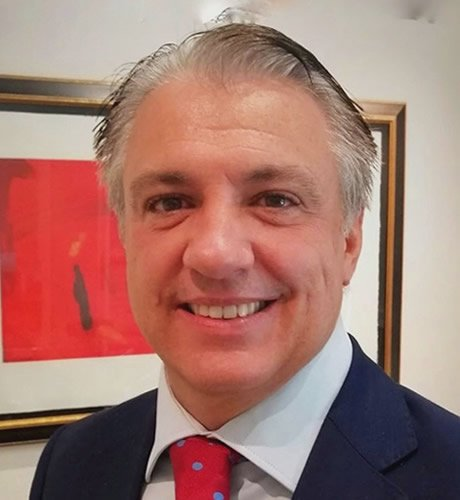 Jorge Cansinos AVilés